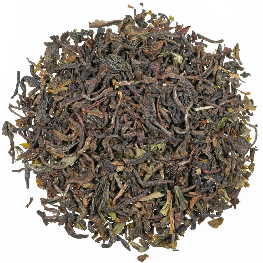 schwarzer Tee - Earl Grey Indian Highlands