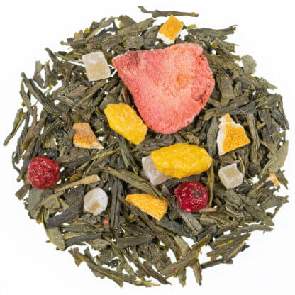 grüner Tee - Harmonie
