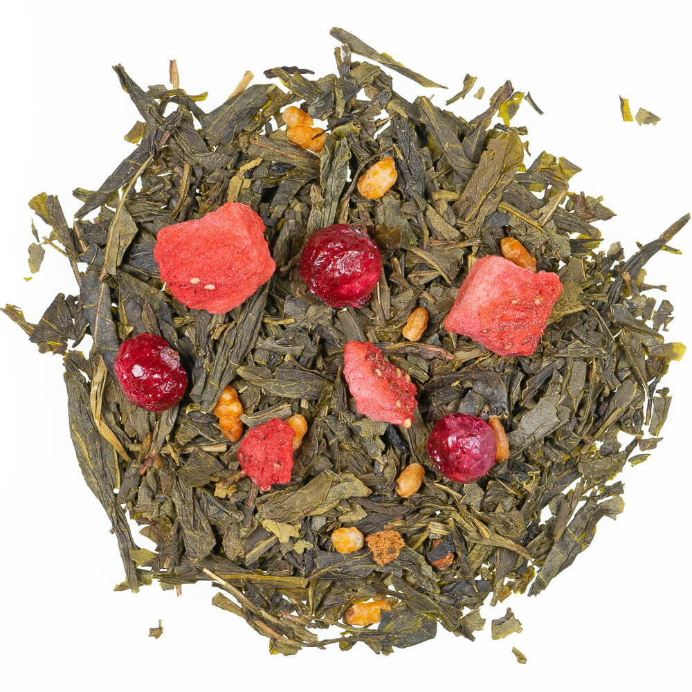 grüner Tee - Japans grüne Kostbarkeiten