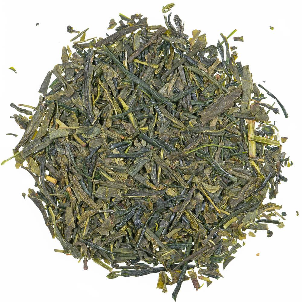 Grüner Tee Japan - Gabalong